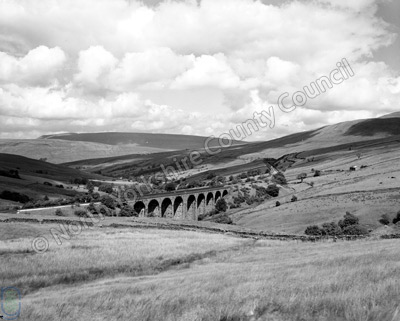 Newby Head Viaduct